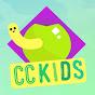 Crash Course Kids logo