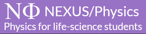 NexusPhysics logo