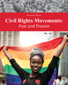 Cover of civil Rights Movement