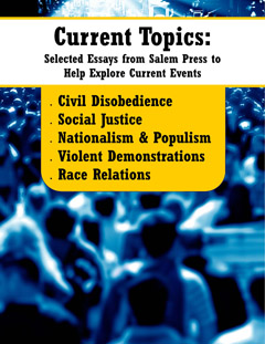 Cover of Civil Disobedience, Social Justice book