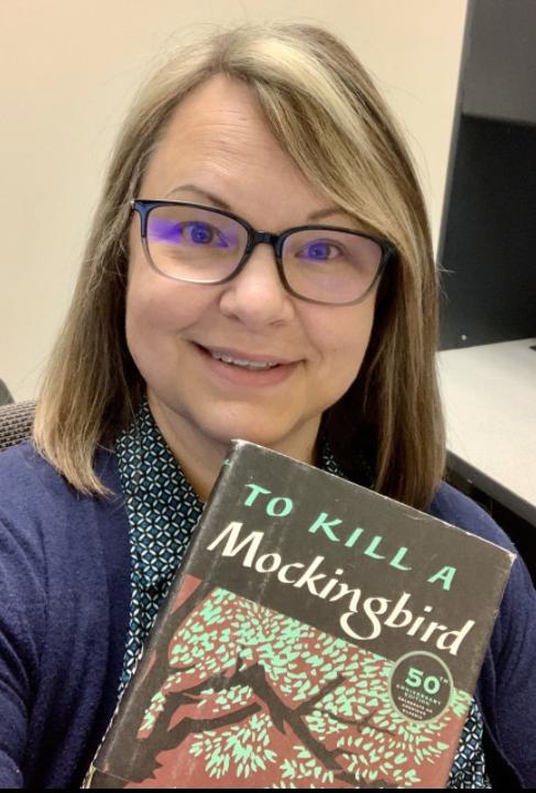 Lisa Shores To Kill a Mockingbird