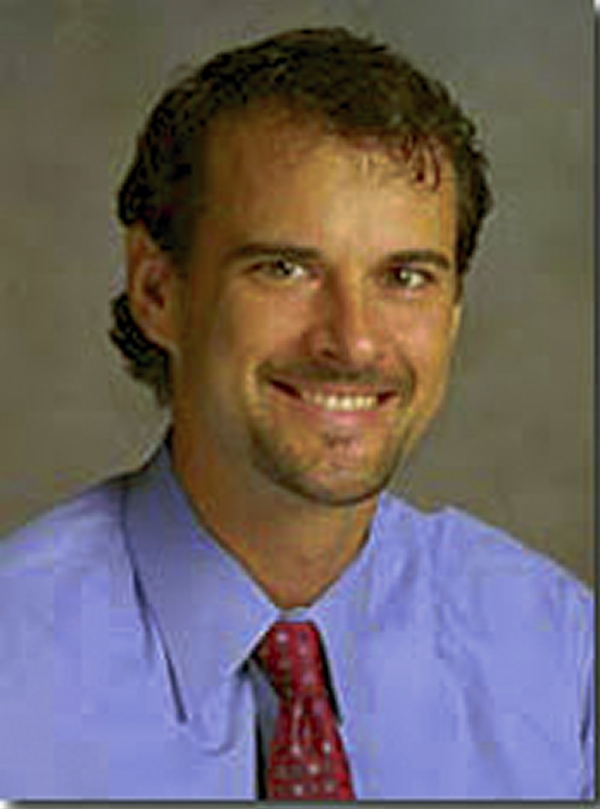 Picture of Dr. Magryta