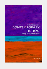book cover for contemporary fiction
