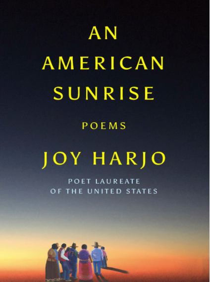 Cover of An american sunrise