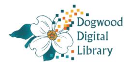 Logo of Dogwood Digital Library