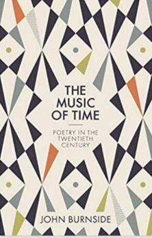 cover of music of time