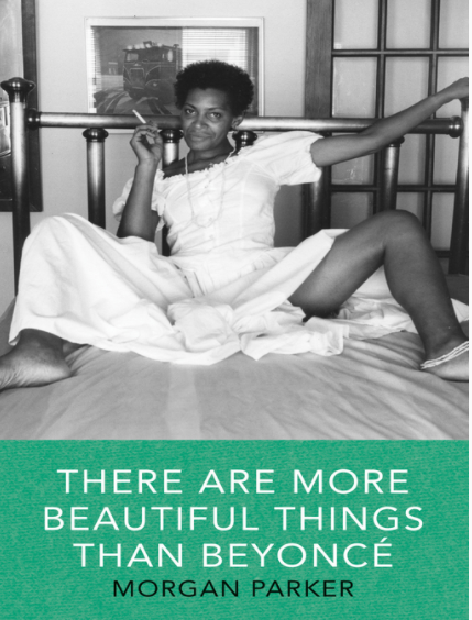 Cover of There are Things More Beautiful than Beyonce