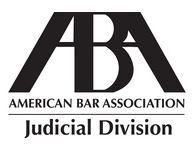 ABA Judicial Division logo