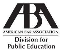 ABA Div Public Education logo