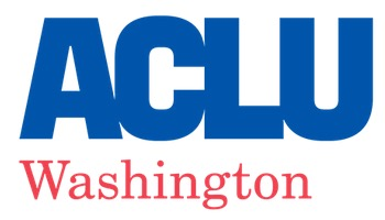 ACLU of Washington logo
