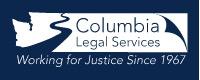 Columbia Legal Services logo