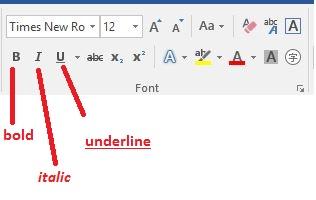 screen snip format ribbon