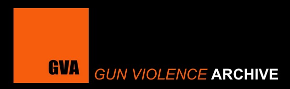 Gun Violence Archive logo