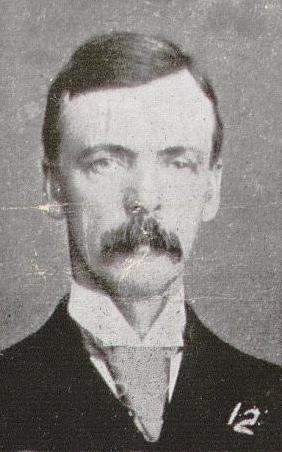 John R. Kinnear photo