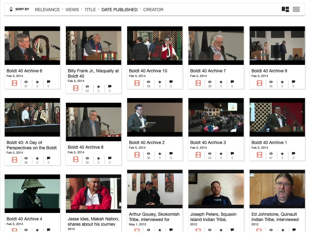 screen snip video thumbnails on Internet Archive