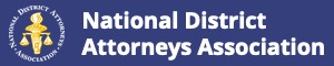 National District Attorneys Association logo