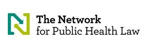 Network for Public Health Law logo