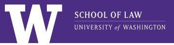 UW Law logo