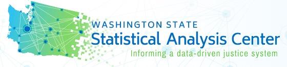 Washington State Statistical Analysis Center logo