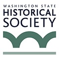 Washington State Historical Society logo