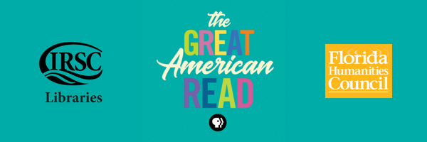 The Great American Read at IRSC