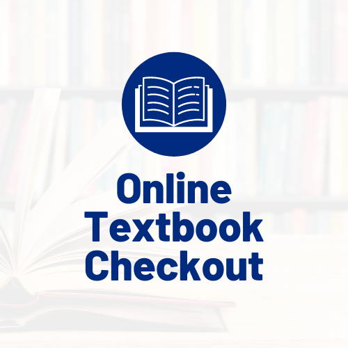 Online Textbook Checkout