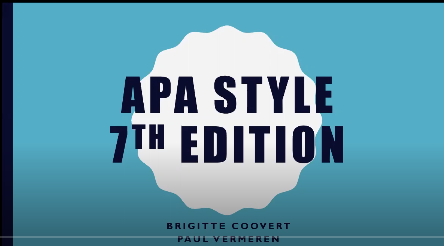 "image of banner that says ""APA Style 7th edition"""