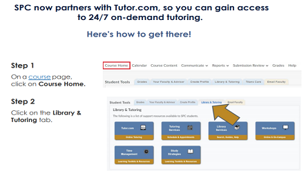 how to access Tutor.com
