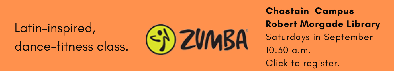 Zumba at Chastain Campus