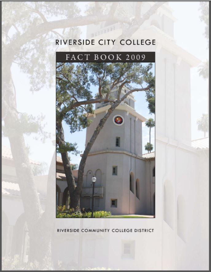 RCC Factbook 2009