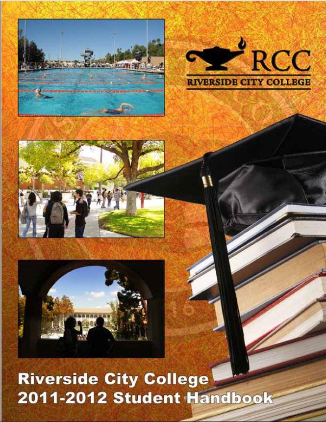 RCC  Student Handbook 2011-12