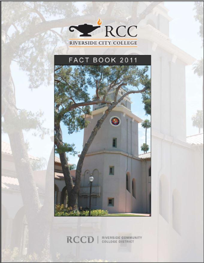 RCC  Factbook 2011