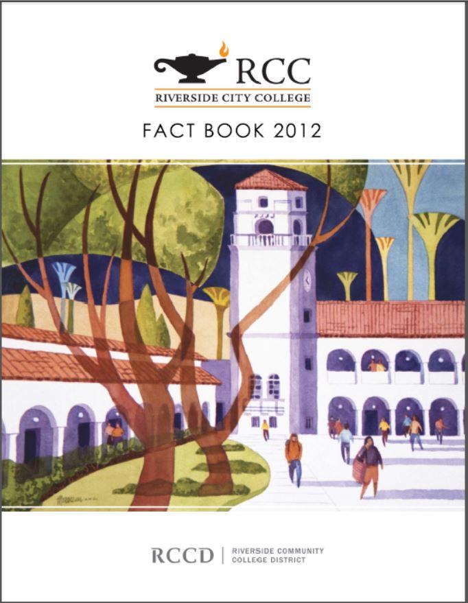 RCC  Factbook 2012