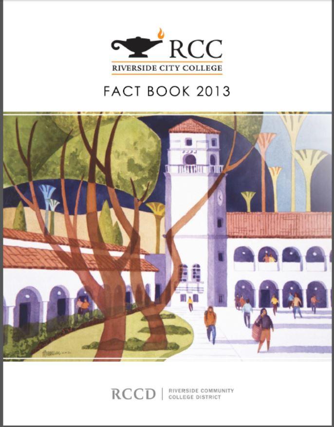 RCC  Factbook 2013