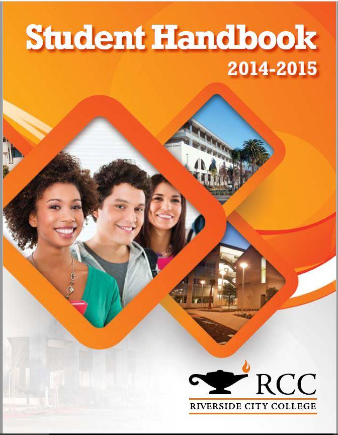 RCC  Student Handbook 2014-15
