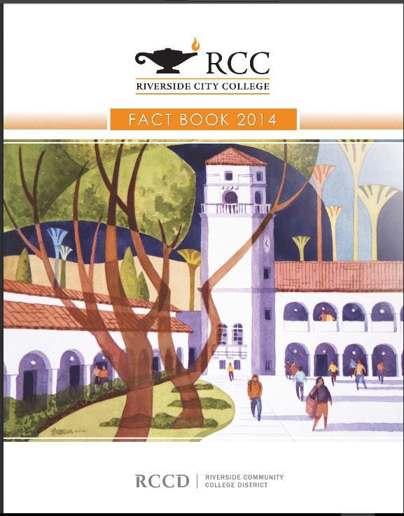 RCC  Factbook 2014
