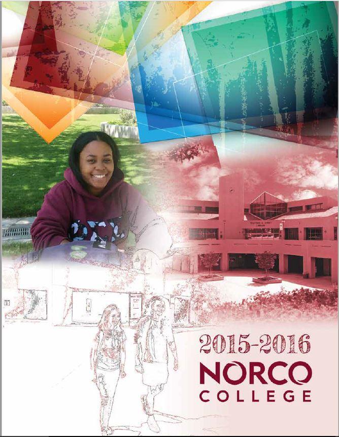 Norco College Student Handbook 2015-16