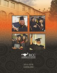 2015-2016 Riverside City College Catalog