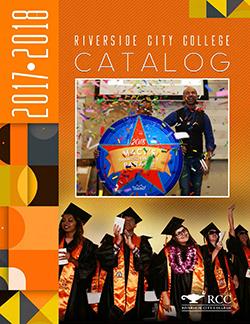 2017-2018 Riverside City College Catalog