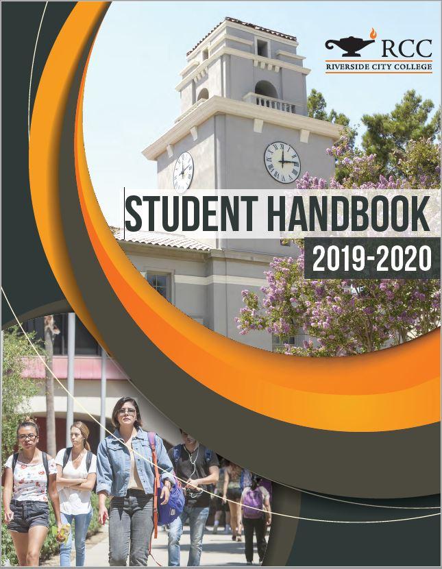 RCC  Student Handbook 2019-20