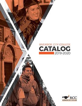 2019-2020 Riverside City College Catalog