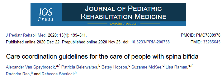 screenshot of article from PubMed