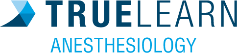 TrueLearn Anesthesiology