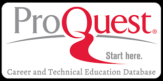 ProQuest: Career and Technical Education Database