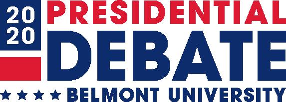 Belmont Debate 2020 Logo