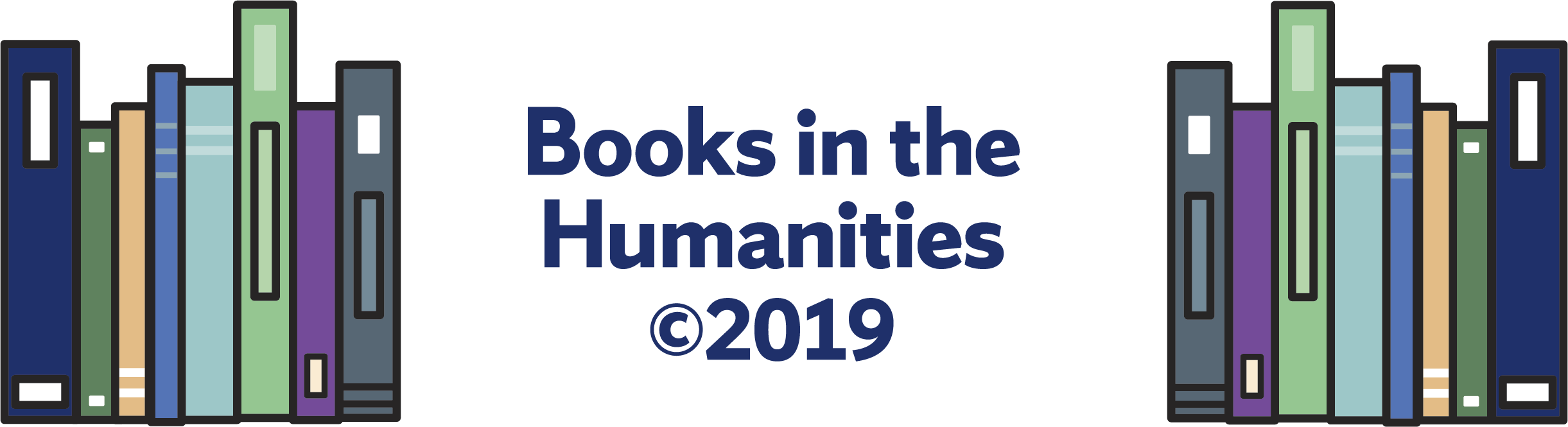 Books in The Humanities Header