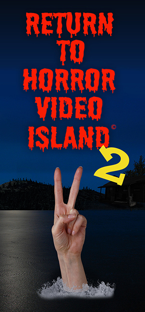 Return to Horror Video Island 2 Poster