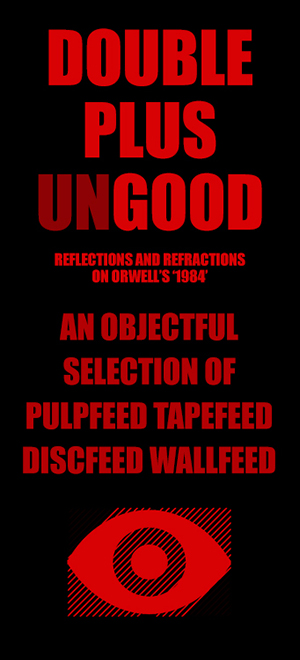 Double Plus Ungood Poster