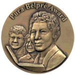 The Pura Belpré Award