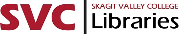 Skagit Valley College Library  Logo